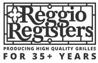 Reggio Registers Promo Codes