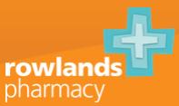 Rowlands Pharmacy Promo Codes