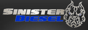 Sinister Diesel Promo Codes