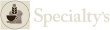Specialty's Promo Codes