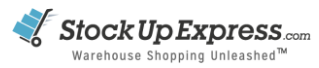 Stock Up Express Promo Codes