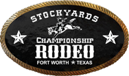 Stockyards Rodeo Promo Codes
