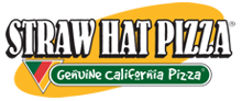 Straw Hat Pizza Promo Codes