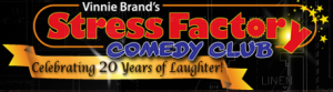 The Stress Factory Comedy Club Promo Codes