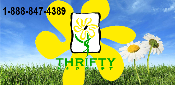 Thrifty Florist Promo Codes