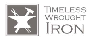 Timeless Wrought Iron Promo Codes